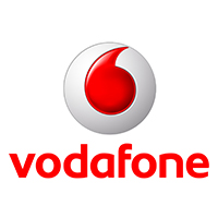 Photo Booth Clients Vodafone